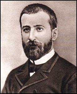 Manuel del Palacio.